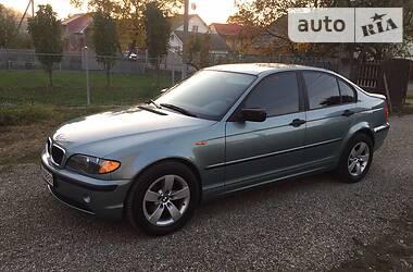 BMW 316 2002 в Ужгороде