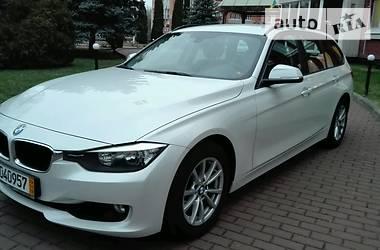 BMW 316 2015 в Чернигове