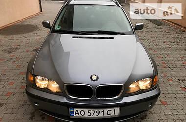 BMW 316 2005 в Ужгороде