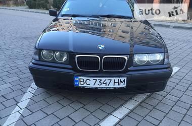 BMW 316 1998 в Львове