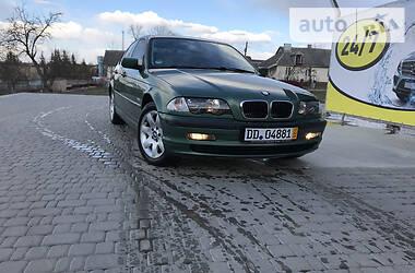 BMW 316 2000 в Бучачі