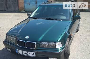 BMW 316 1998 в Полтаве