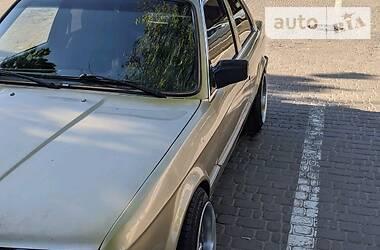 BMW 316 1986 в Славянске