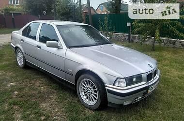 BMW 316 1993 в Ромнах