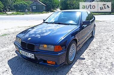 BMW 316 1995 в Харькове