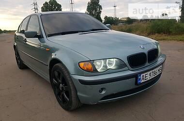 BMW 316 2003 в Желтых Водах