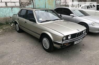BMW 316 1986 в Днепре