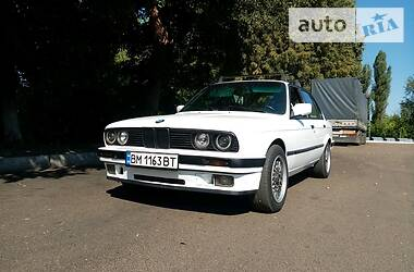 BMW 316 1989 в Сумах