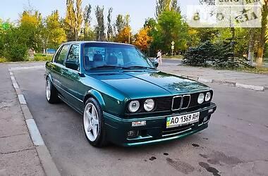 BMW 316 1988 в Херсоне
