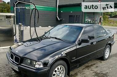 BMW 316 1992 в Косове
