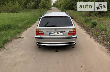 BMW 316 2005 в Сумах