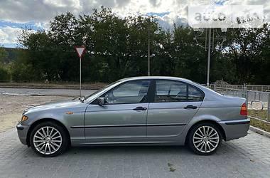 BMW 316 2003 в Могилев-Подольске