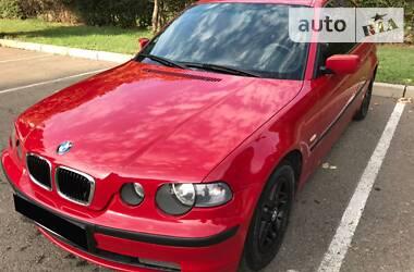 BMW 316 2002 в Одессе