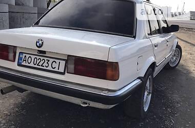 BMW 316 1987 в Ужгороде