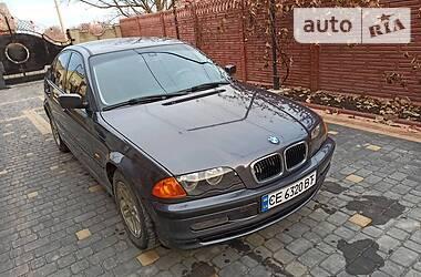 BMW 316 1999 в Глыбокой