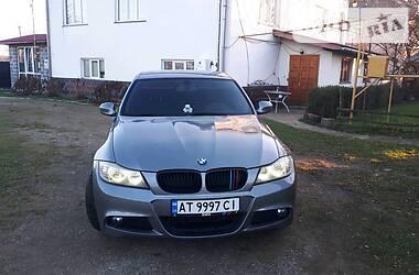 BMW 316 2010 в Ивано-Франковске