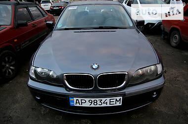 BMW 316 2002 в Мелитополе