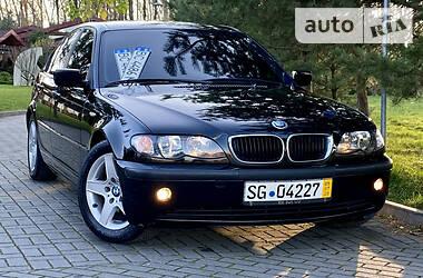 BMW 316 2003 в Дрогобыче
