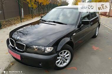 BMW 316 2004 в Одессе