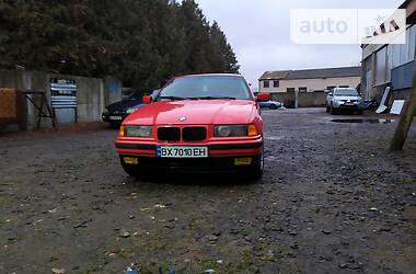 BMW 316 1996 в Летичеве
