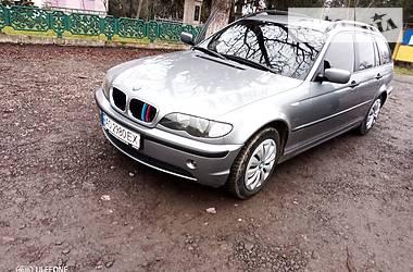 BMW 316 2004 в Мукачево