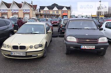 BMW 316 2001 в Черкассах