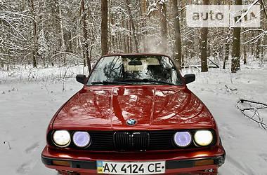 BMW 316 1986 в Лебедине
