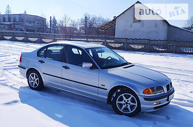 BMW 316 2000 в Бучаче