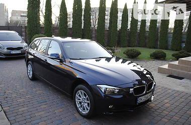 BMW 316 2015 в Здолбунове