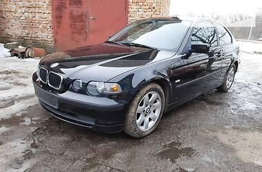 BMW 316 2003 в Золотоноше