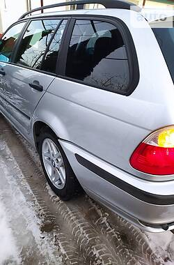 BMW 316 2004 в Гоще