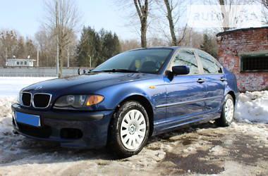 Седан BMW 316 2003 в Львове