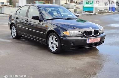 BMW 316 2003 в Староконстантинове
