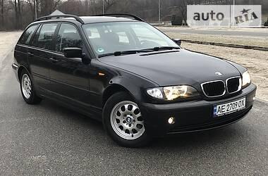 BMW 316 2005 в Днепре