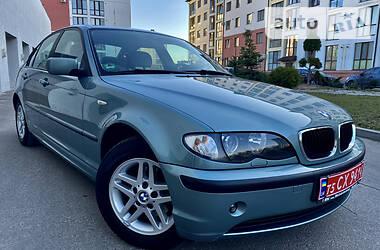 BMW 316 2003 в Ровно