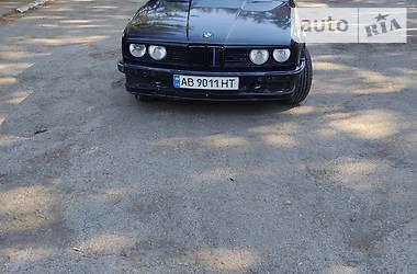 BMW 316 1986 в Немирове