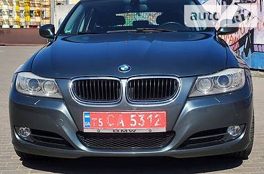 BMW 316 2010 в Ровно