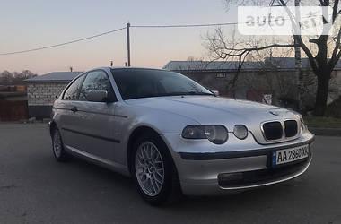 BMW 316 2003 в Києві