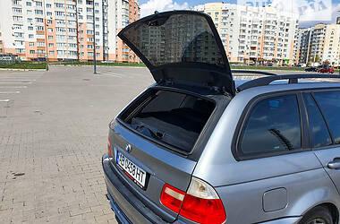 Универсал BMW 316 2004 в Виннице