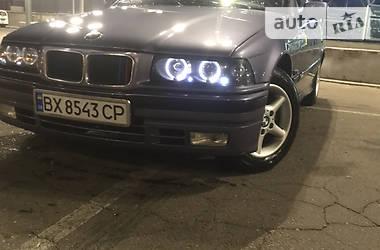 BMW 316 1998 в Хмельницком
