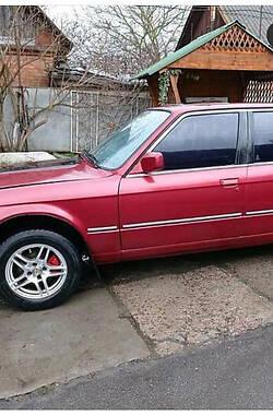 BMW 316 1985 в Теплике