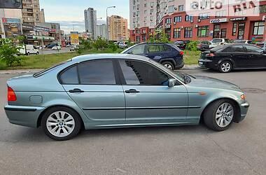 BMW 316 2002 в Киеве