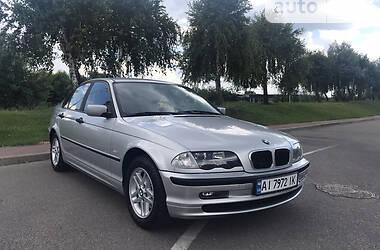 Седан BMW 316 2000 в Киеве
