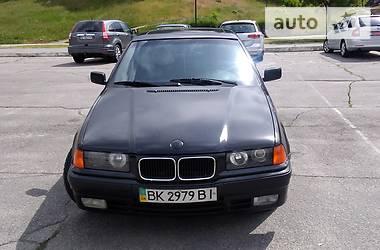 Хэтчбек BMW 316 1997 в Вараше