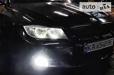 Универсал BMW 316 2010 в Ковеле