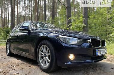 Универсал BMW 316 2014 в Бердичеве
