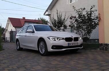 Унiверсал BMW 316 2015 в Моршині