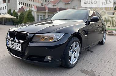Седан BMW 316 2010 в Хмельницькому
