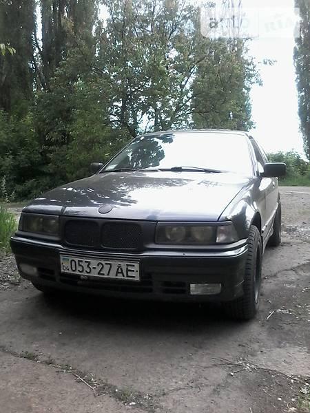 BMW 318 1993 в Лозовой