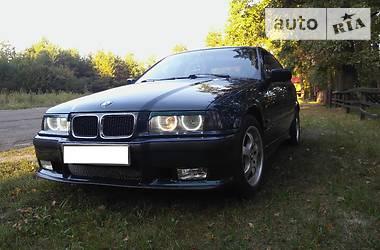 BMW 318 1997 в Черкасах